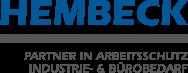 HEMBECK – Arbeitsschutz, Industriebedarf, Bürobedarf